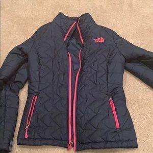 Women's North-face Lightweight Coat